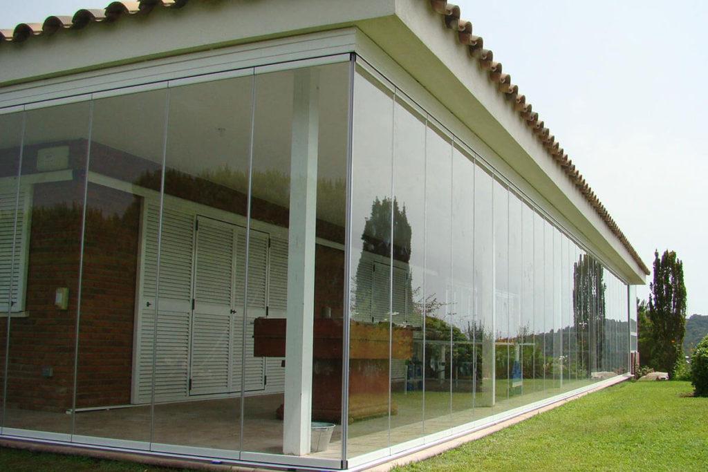 Glass Installation Service Melbourne
