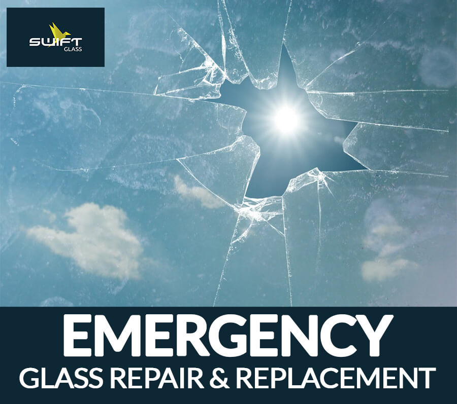 Emergency Glass Repair