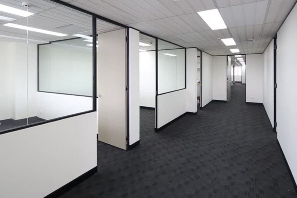 Business & Commercial Glass Repair in Melbourne